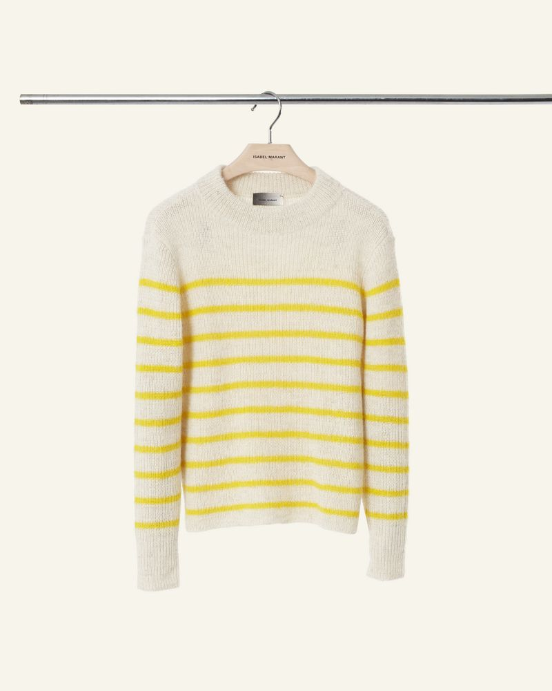 GEORGE JUMPER ISABEL MARANT