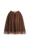 M MISSONI Sweater Dame, Ansicht ohne Model