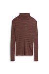 M MISSONI Mock polo neck Woman, Product view without model
