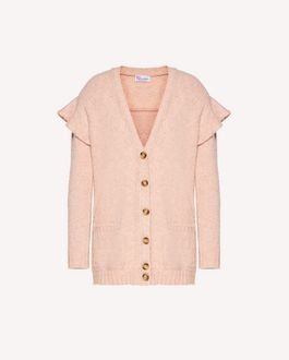 REDValentino OUTER JACKET Woman SR3CEA854AA 0MG a