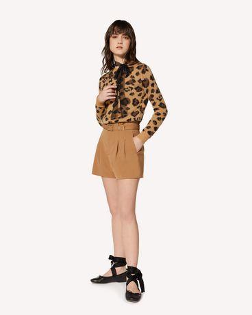 REDValentino SR0KCB694LS 954 Knit Sweater Woman d
