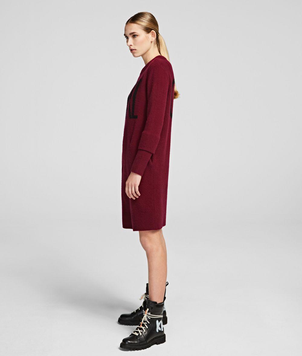 KARL LAGERFELD Karl Oui Sweater Sweater Woman d