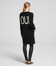 KARL LAGERFELD Karl Oui Sweater 9_f