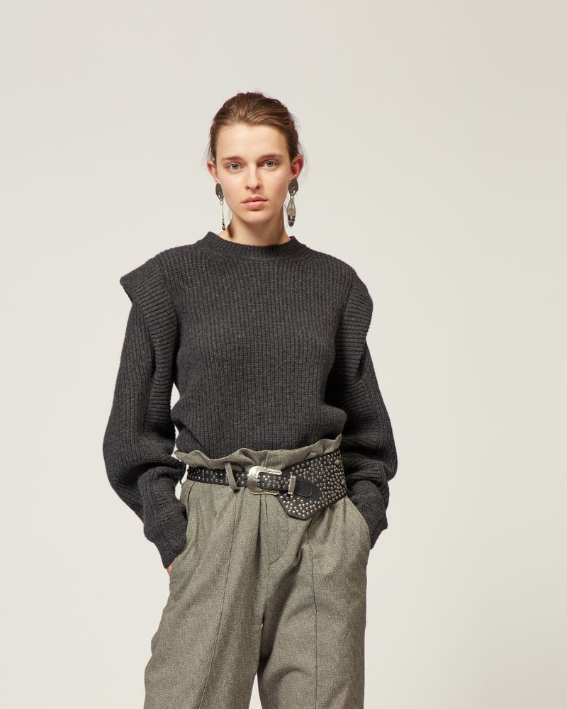 BOLTON SWEATER ISABEL MARANT