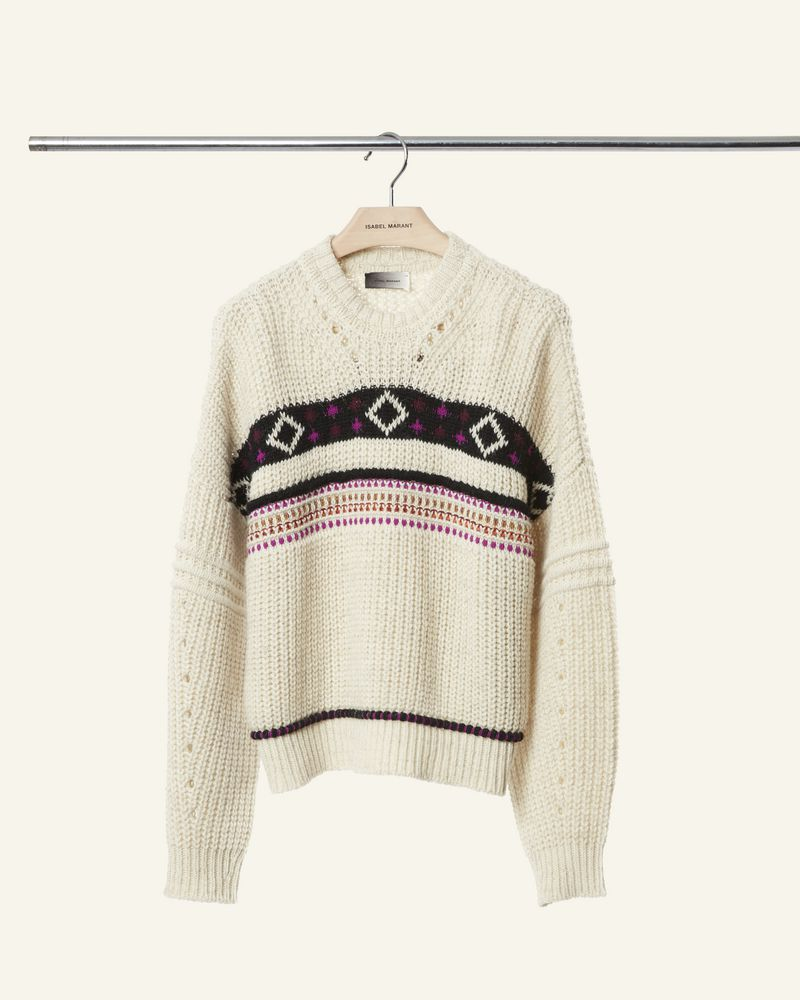 COOPER SWEATER ISABEL MARANT