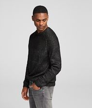 KARL LAGERFELD KARL KNIT JUMPER Sweater Man d