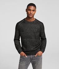 KARL LAGERFELD KARL KNIT JUMPER Sweater Man f
