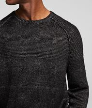KARL LAGERFELD KARL KNIT JUMPER Sweater Man r