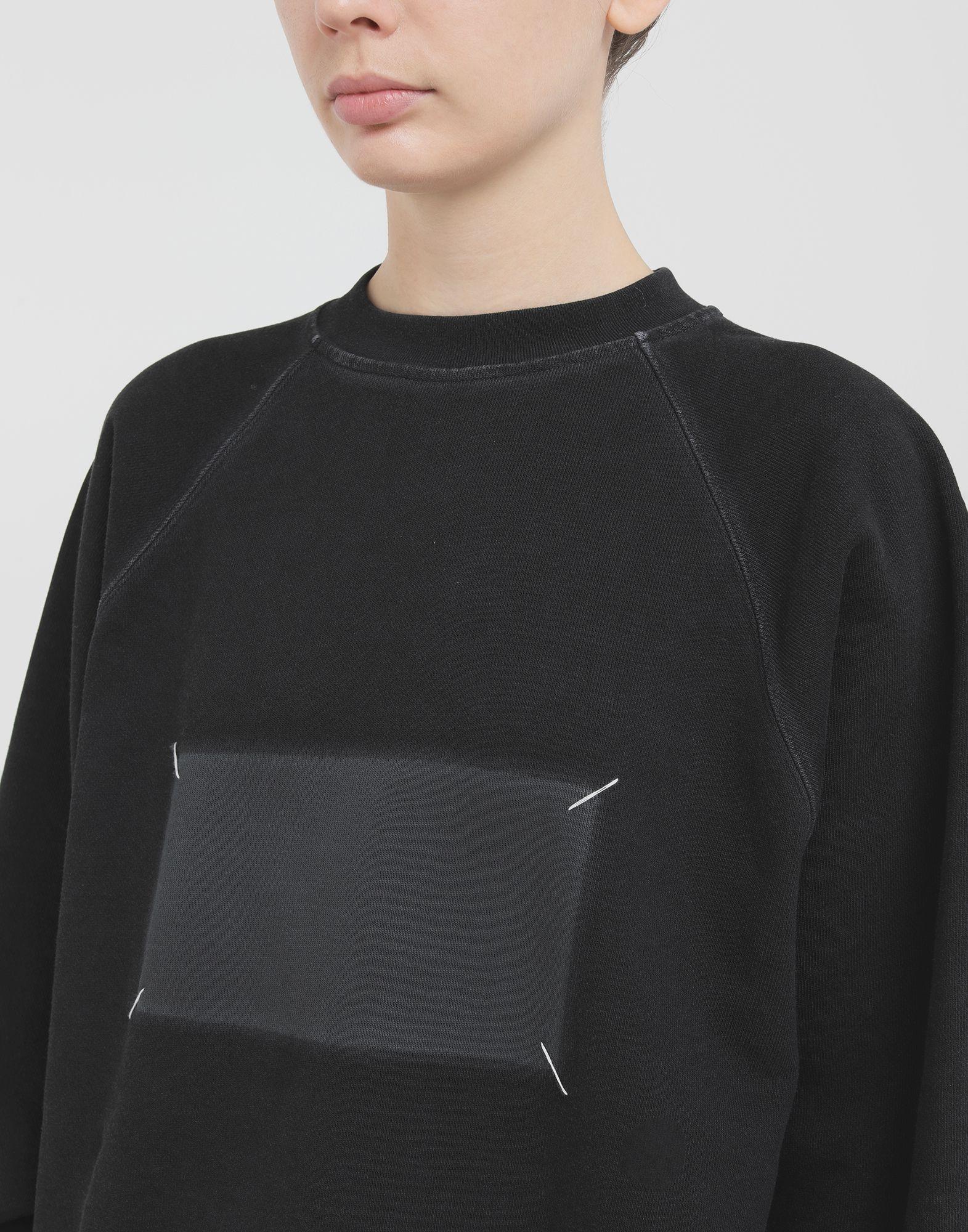 MAISON MARGIELA Sweatshirt Woman a