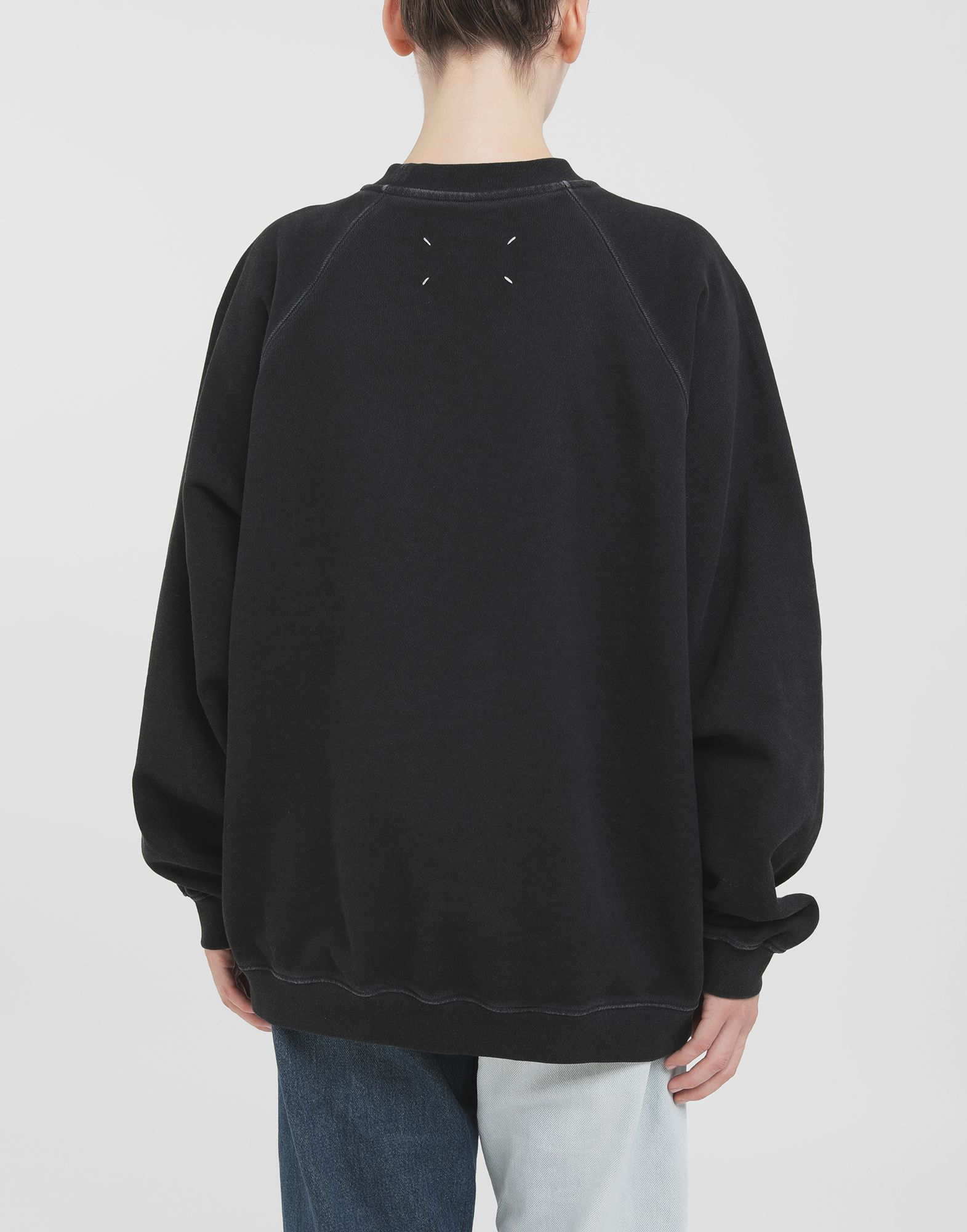 MAISON MARGIELA Sweatshirt Woman e