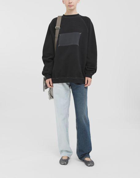 MAISON MARGIELA Sweatshirt Woman d