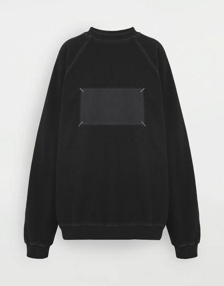 MAISON MARGIELA Sweatshirt Woman f