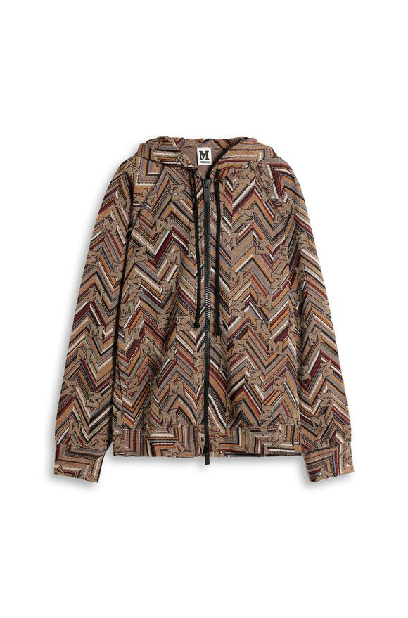 M MISSONI Cardigan Woman, Product view without model