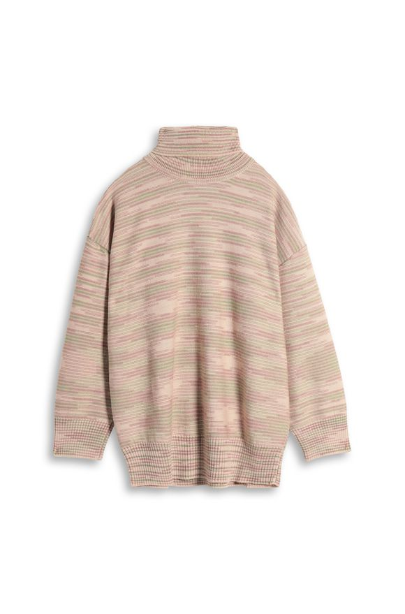 M MISSONI Mock turtleneck Woman, Product view without model
