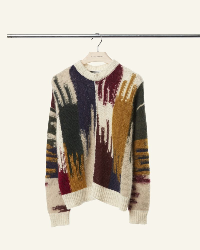 DRAKE SWEATER ISABEL MARANT