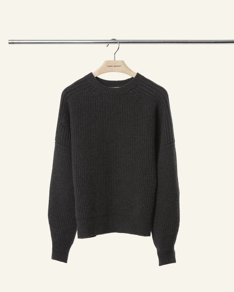 BARRY SWEATER ISABEL MARANT