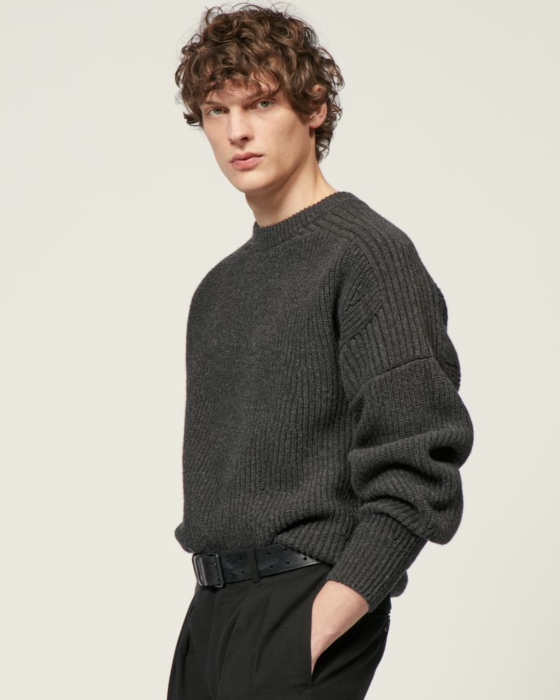 PULLOVER BARRY ISABEL MARANT