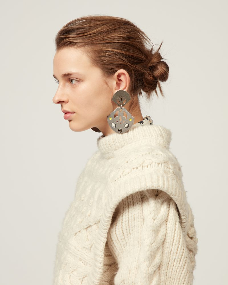 MILANE SWEATER ISABEL MARANT