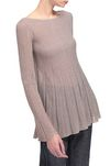 M MISSONI Sweater Woman, Rear view
