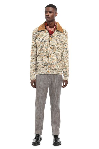 MISSONI Cardigan  Man - Front