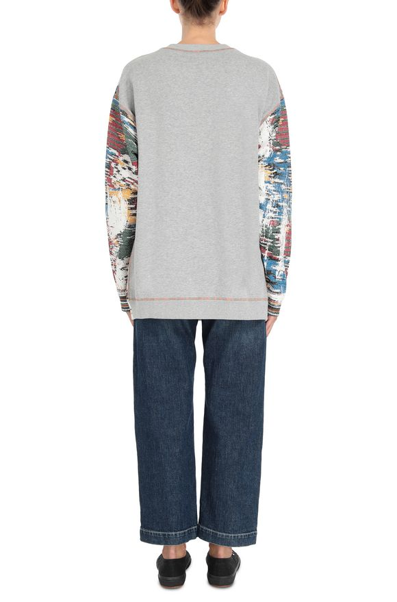 M MISSONI Sweatshirt Woman, Side view