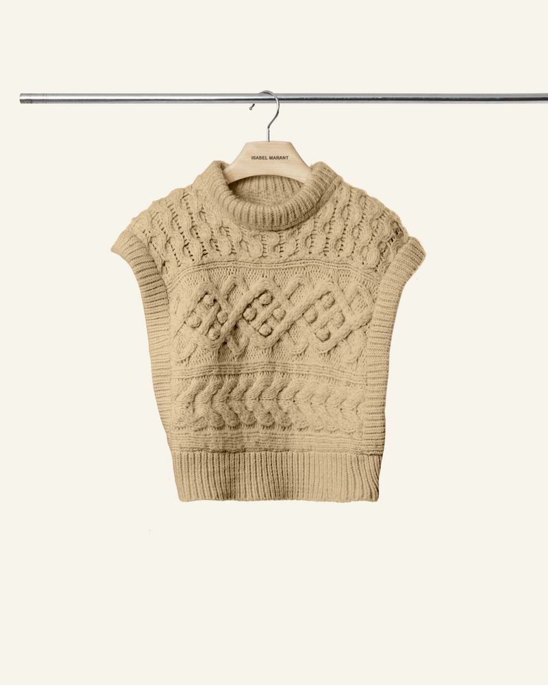 MINEA SWEATER ISABEL MARANT