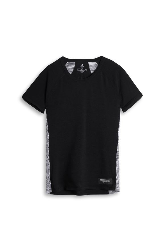 MISSONI ADIDAS X MISSONI T-SHIRT Black Woman