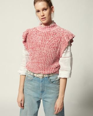LALY SWEATER
