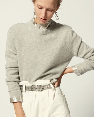 CYLLIA SWEATER