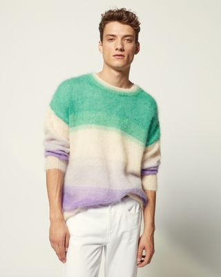 DRUSSELLH SWEATER