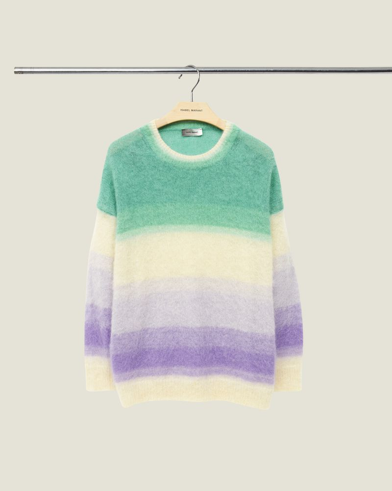 DRUSSELLH SWEATER ISABEL MARANT