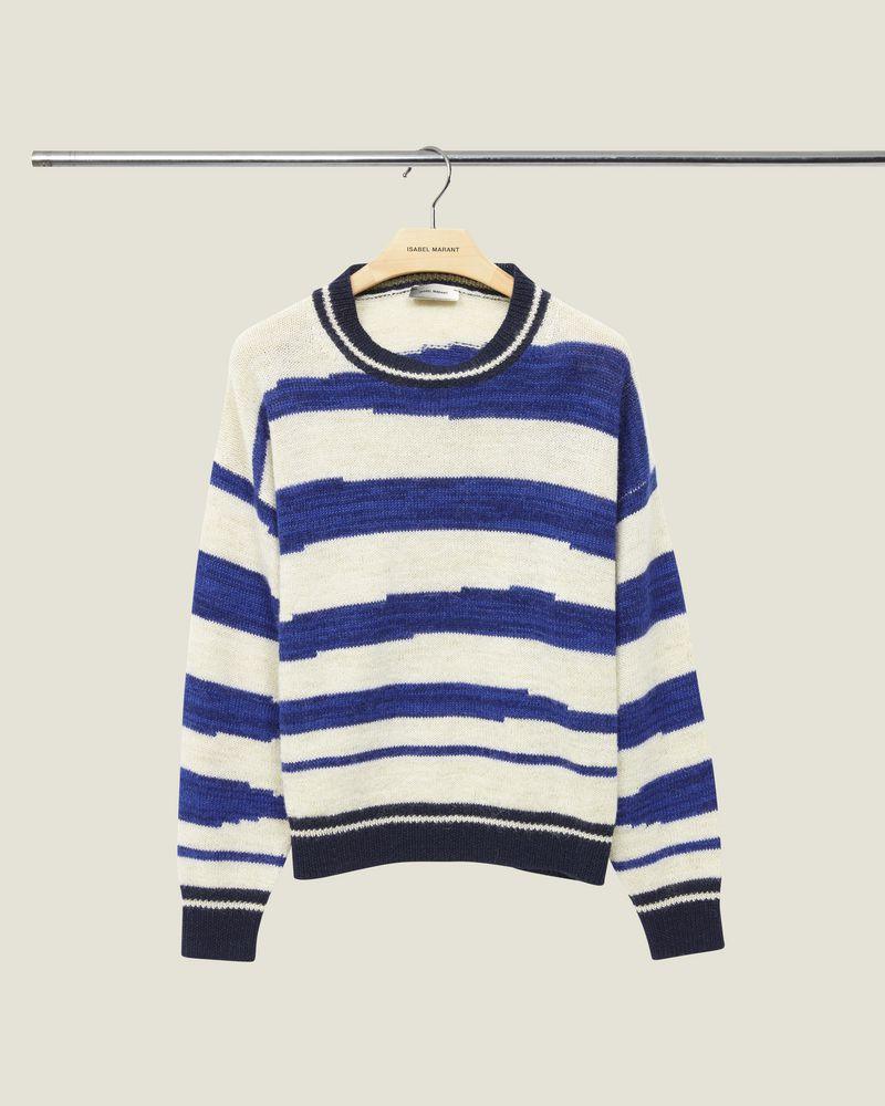 SOLWY SWEATER ISABEL MARANT