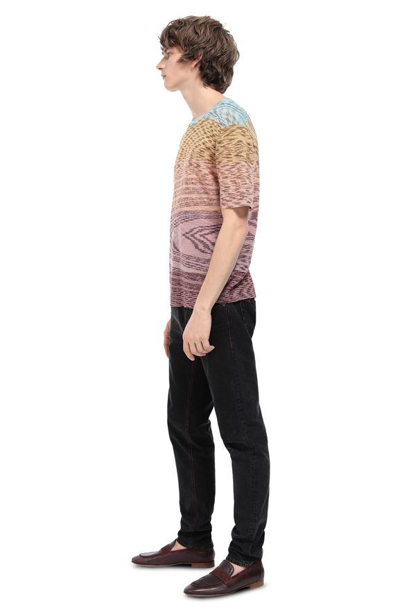 MISSONI Wallace shirt Man, Side view