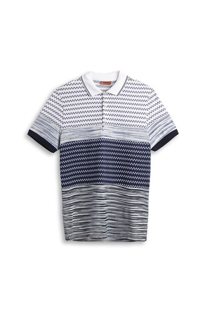 MISSONI Polo Man m