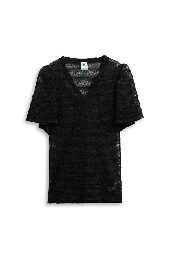 M MISSONI V-Neck Woman, Product view without model