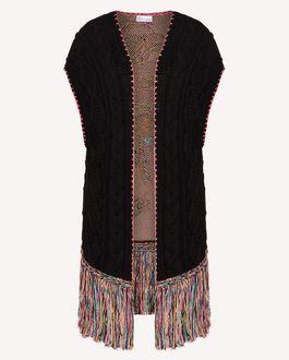 REDValentino Sweatshirt Woman SR3MF01P4FU 0NO a