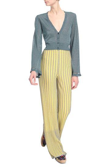 M MISSONI Pants Woman m