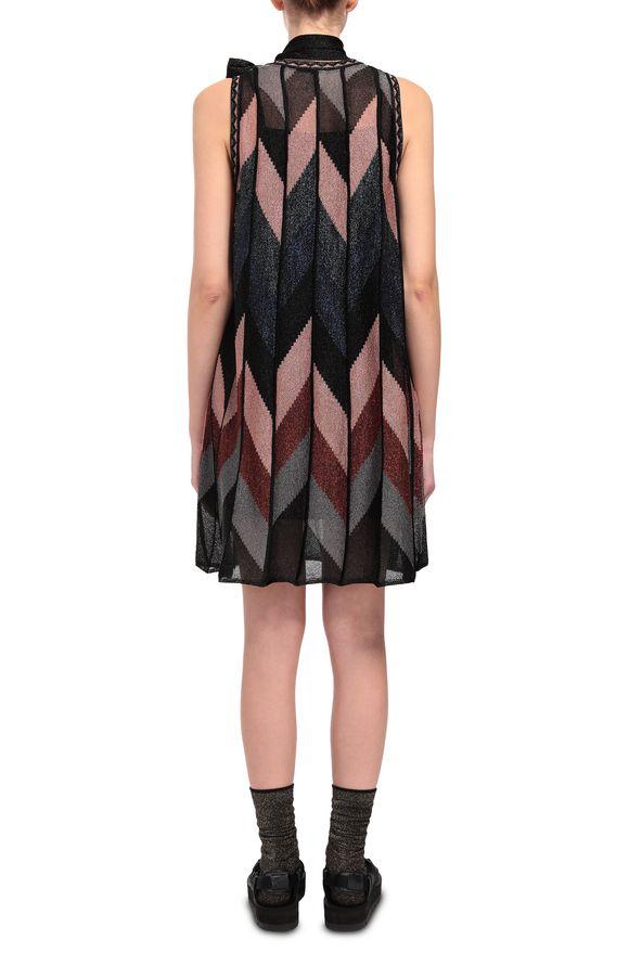 M MISSONI Dress Woman, Side view