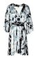 "JUST CAVALLI ""Just Flow"" print short dress Dress Woman f"