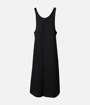 Y-3 Craft 3-Stripes Dress
