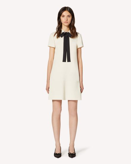 REDValentino Short dress Woman TR3VAL903TG 0AN f