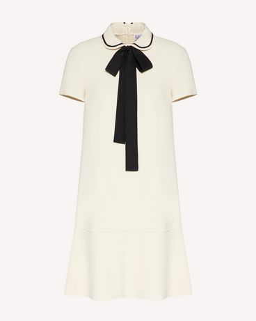 REDValentino TR3VAL903TG 0AN Short dress Woman a