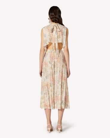 REDValentino TR3VAK554RY R13 Robe longue et robe midi Femme r