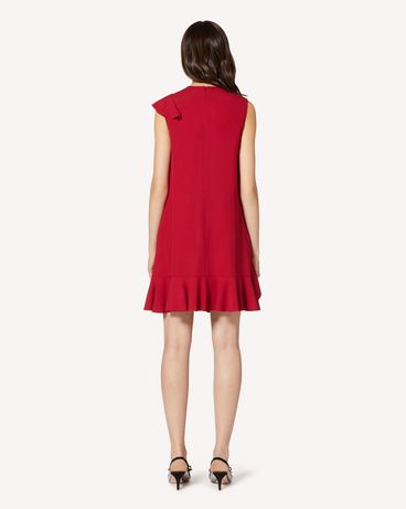 REDValentino TR3VAL100F1 329 Short dress Woman r