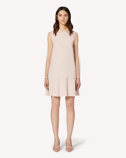 REDValentino Short dress Woman TR3VAL254S5 R13 f