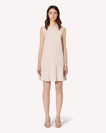 REDValentino TR3VAL254S5 R13 Short dress Woman f