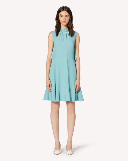 REDValentino Short dress Woman TR3VAL450F1 I38 f
