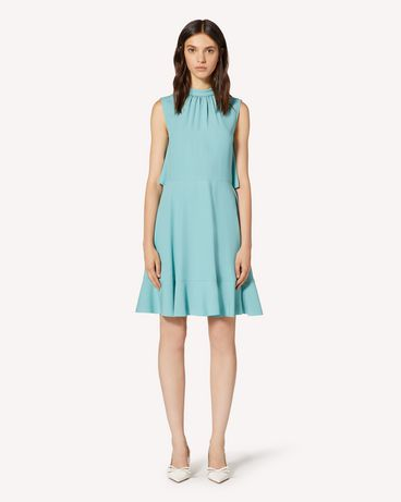 REDValentino TR3VAL450F1 I38 Short dress Woman f