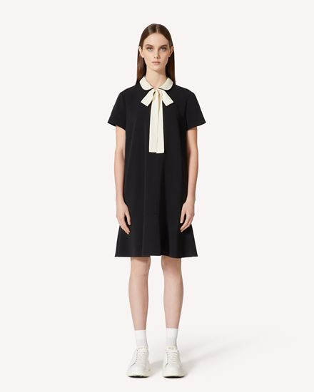 REDValentino Short dress Woman TR3VAL904SJ 0NA f