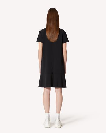 REDValentino TR3VAL904SJ 0NA Short dress Woman r